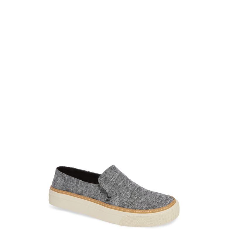 Sunset Slip-On Sneaker