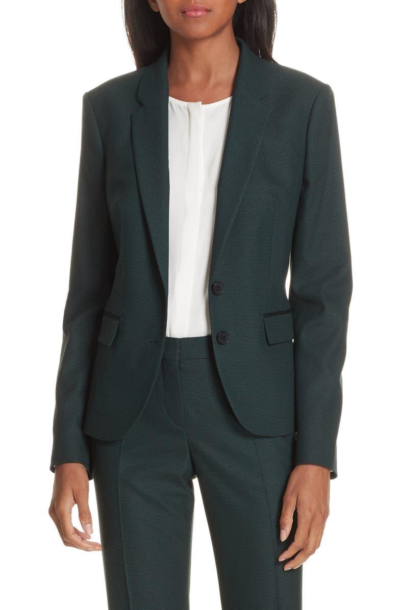 Jylana Suit Jacket