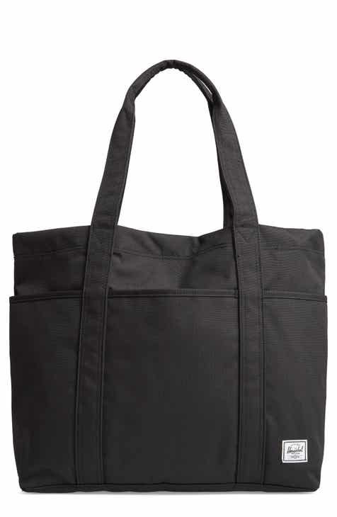 Herschel Supply Co. Terrace Canvas Tote 4bfe461245891