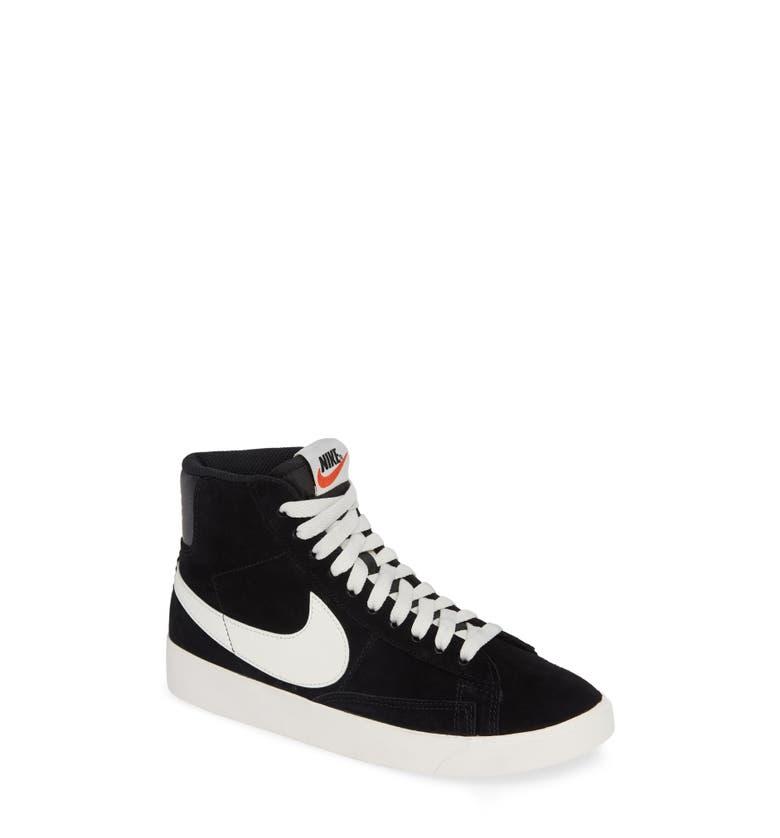 Blazer Mid Vintage Sneaker