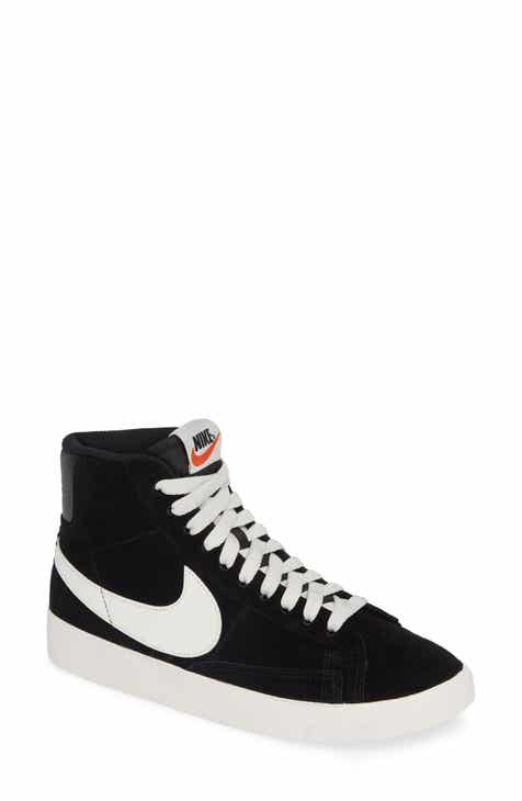 the latest c9f5a bf6d4 Nike Blazer Mid Vintage Sneaker (Women)