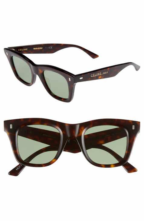 2cc1202f22 Brown CELINE Sunglasses  Audrey