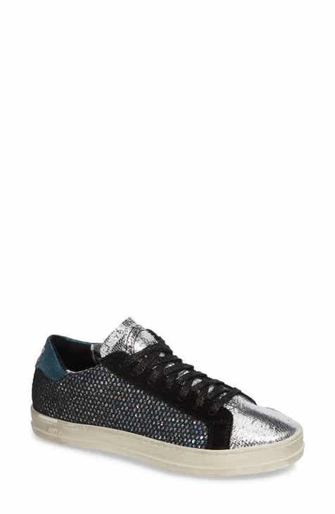 7d8cd770bda451 P448 John Sneaker (Women)