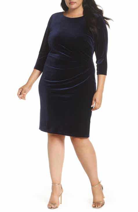 Sheath Plus Size Dresses Nordstrom