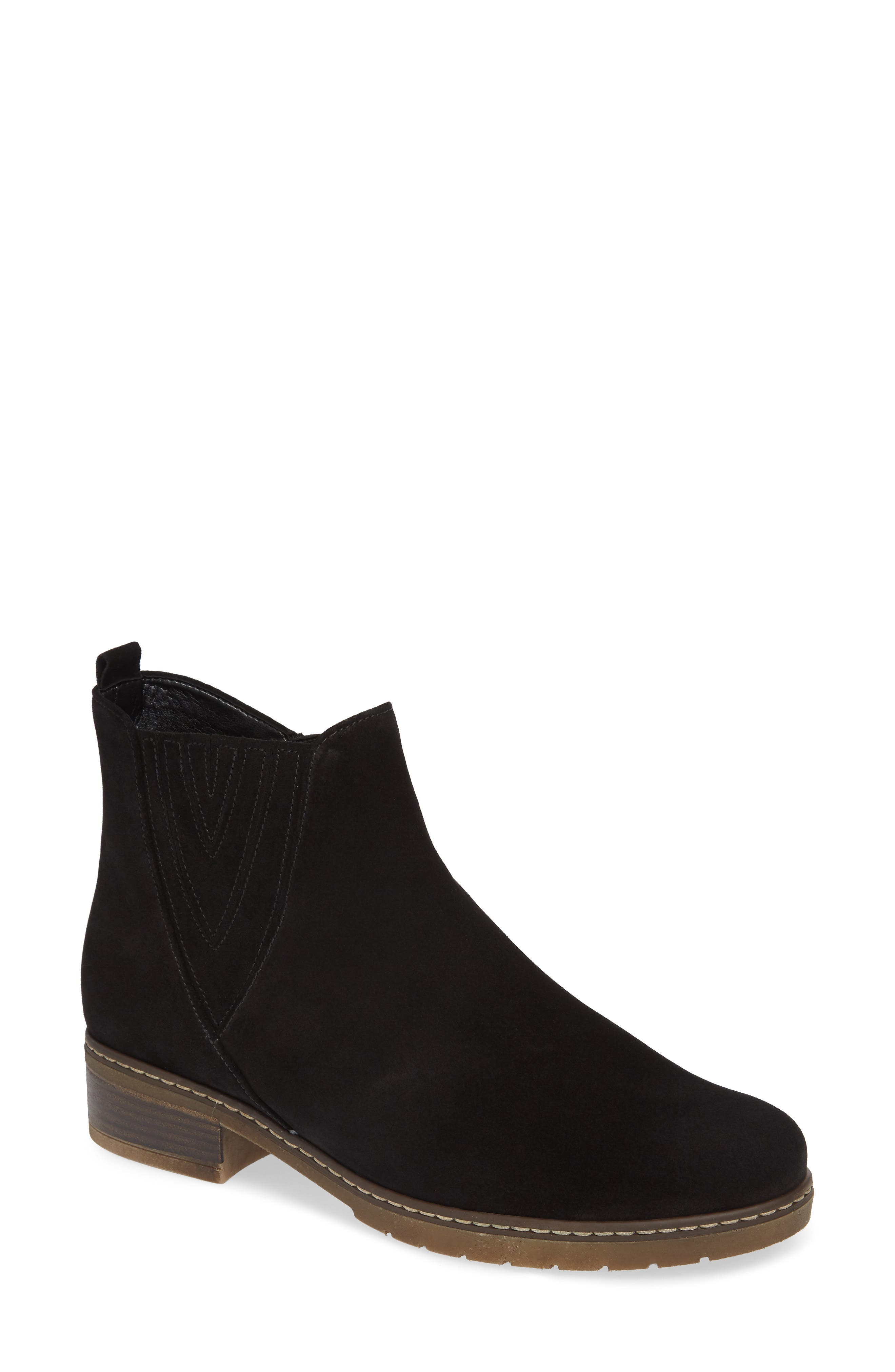 Ankle Booties Boots Nordstrom amp; Gabor Women's qz8O01w