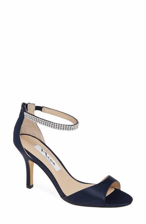 eb543f717fd Nina Volanda Ankle Strap Sandal (Women)