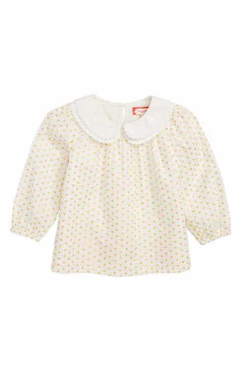 Baby Girl Tops Amp Shirts Plaid Print Amp Woven Nordstrom