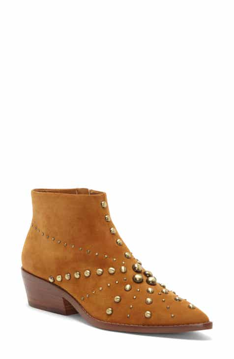 1.STATE Sobel Studded Bootie (Women)