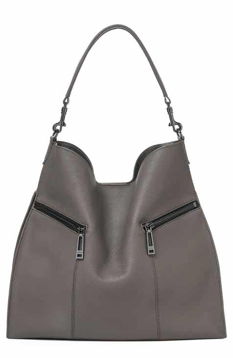 Botkier Trigger Pebbled Leather Hobo 7be13f522a4c0