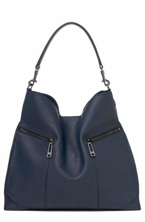 Botkier Trigger Pebbled Leather Hobo acfc04b706dad