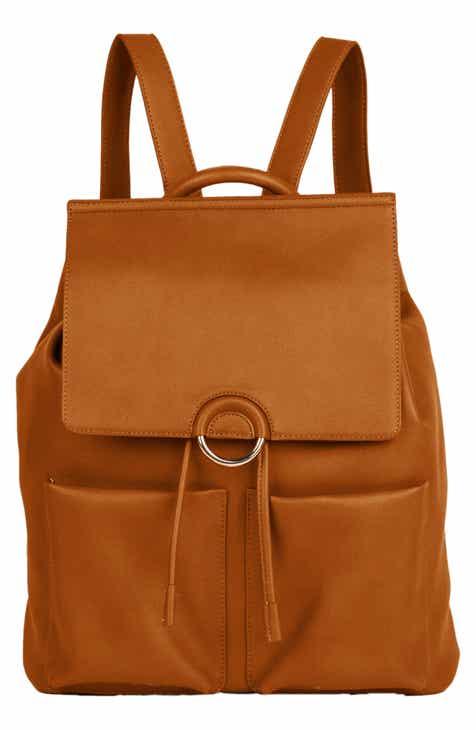 1d2ddcfbc0b4 Urban Originals The Thrill Vegan Leather Backpack