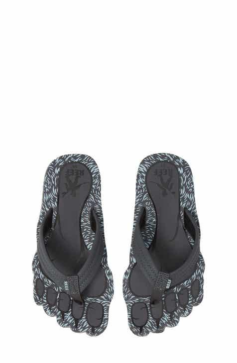 af8c7541b975 Big Boys  Reef Shoes (Sizes 3.5-7)