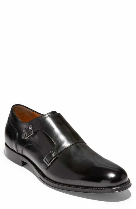 0abb1f8f043 Cole Haan American Classics Gramercy Double Strap Monk Shoe (Men)