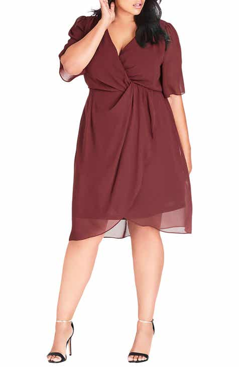 Womens Wedding Guest Plus Size Dresses Nordstrom