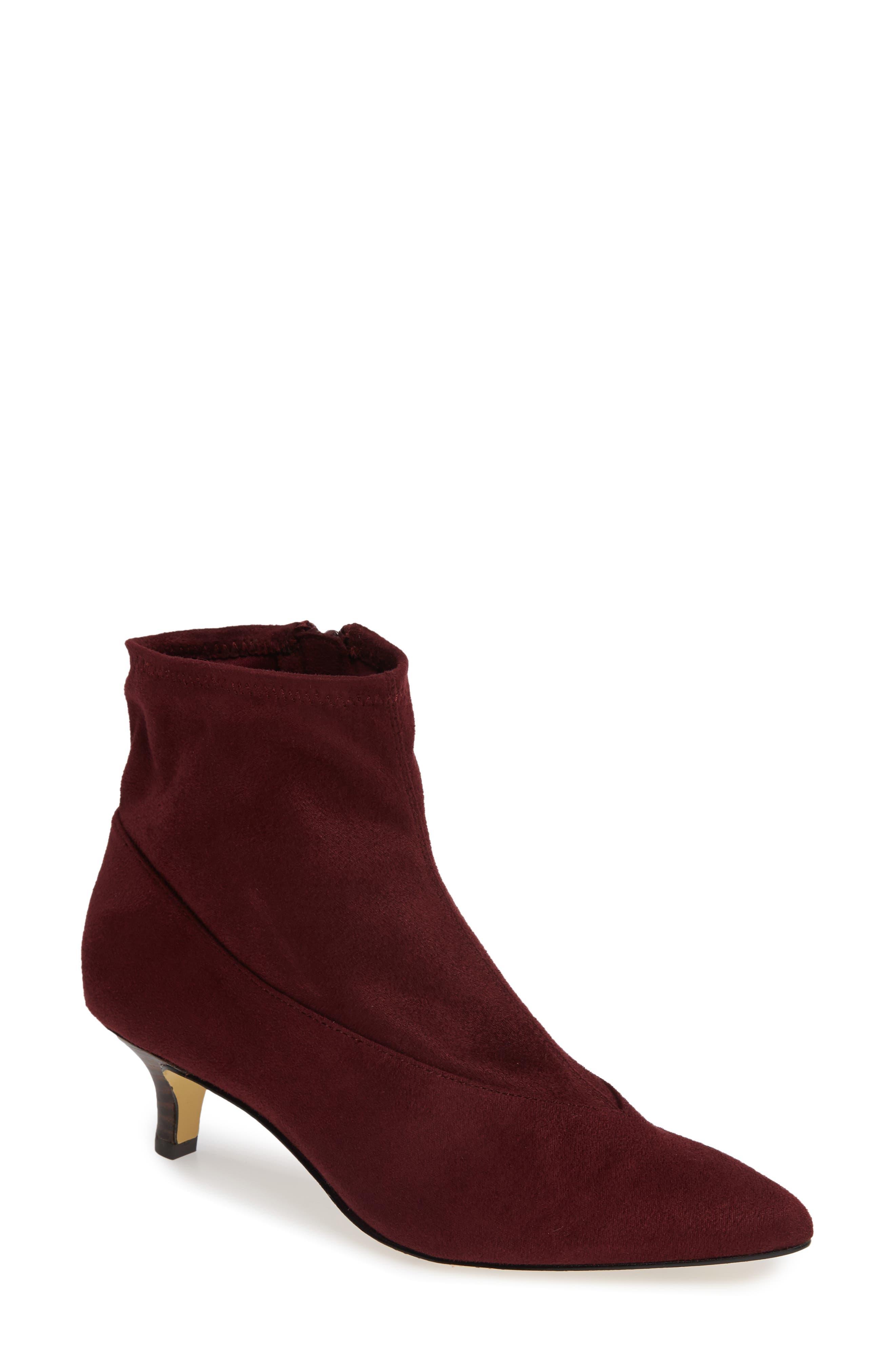 7a2d6127b8d Women's Kitten Boots | Nordstrom