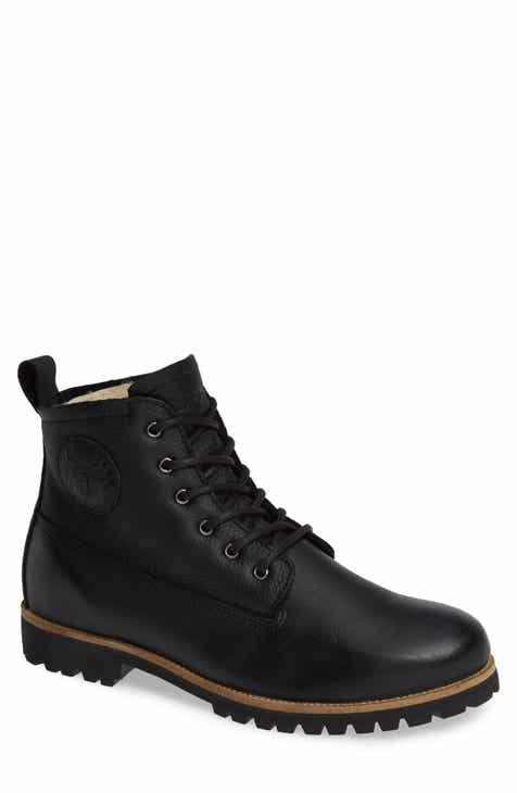 Blackstone OM60 Waterproof Genuine Shearling Boot (Men) b2135e0c46c5c