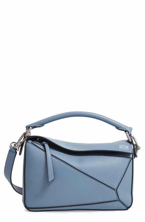 8c166ffe11 Loewe Small Puzzle Shoulder Bag
