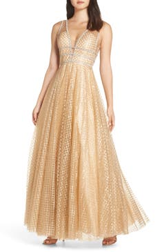 Yellow Prom Dresses 2019 Nordstrom