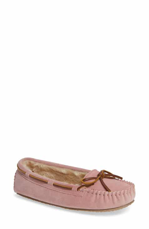 17c820a9d997a Minnetonka  Cally  Slipper