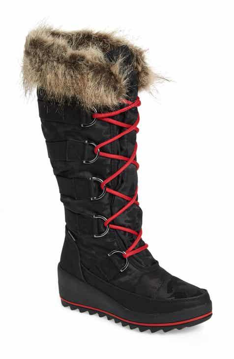 faa3681c3bb Cougar Lancaster Waterproof Snow Boot (Women) (Wide Calf)