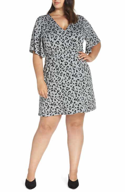 Lemon Tart Carson Dress (Plus Size) by LEMON TART
