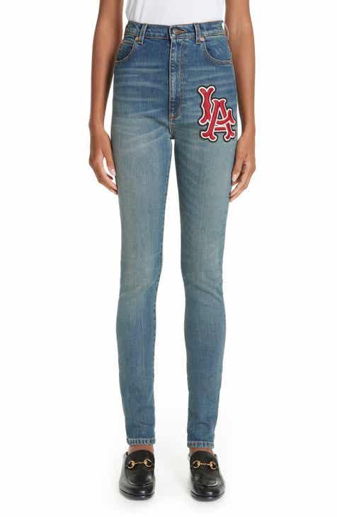 Women s Gucci Jeans   Denim  d140bab2c6