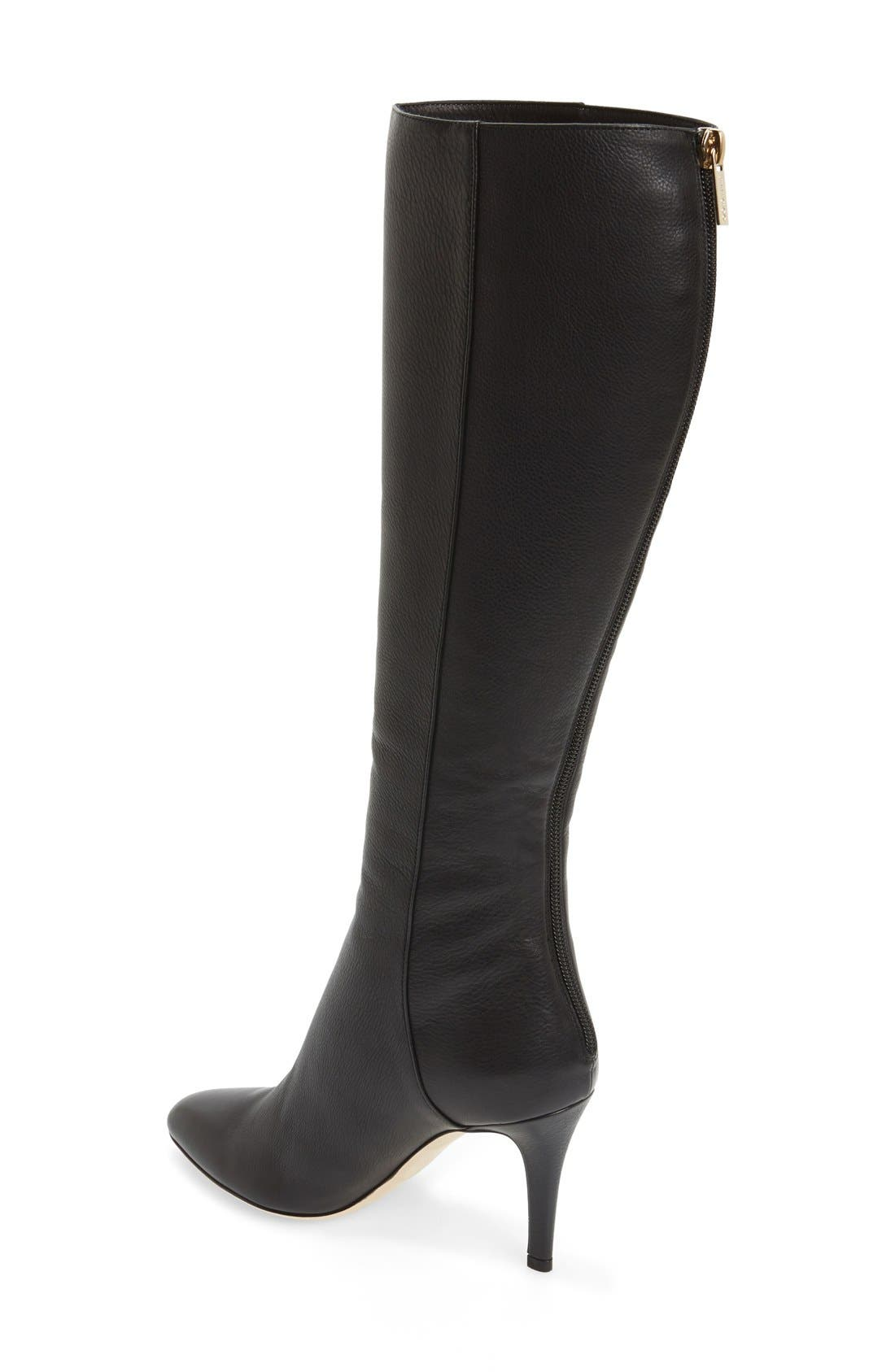 Alternate Image 2  - Jimmy Choo 'Grand' Tall Boot