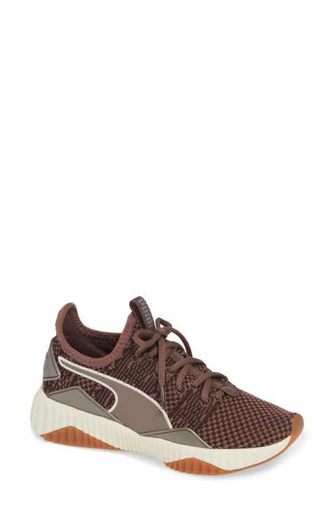 PUMA Defy Luxe Sneaker (Women) 48dd984ab7