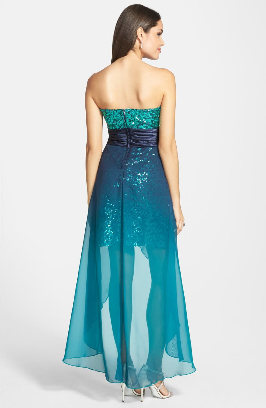 Old Fashioned Prom Dress Nordstrom Images - All Wedding Dresses ...