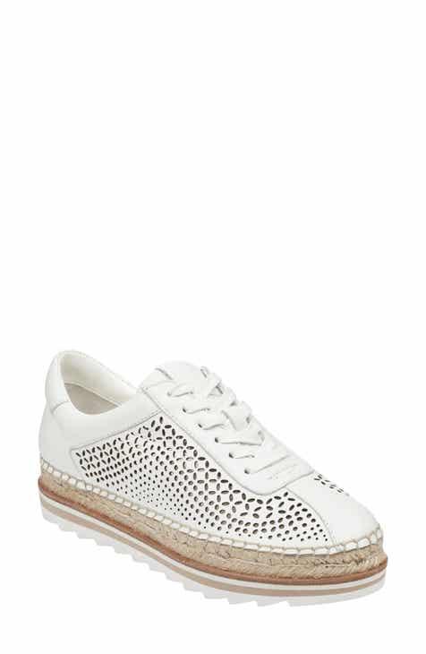 b8a7c863f638 Marc Fisher LTD Walden Espadrille Sneaker (Women)