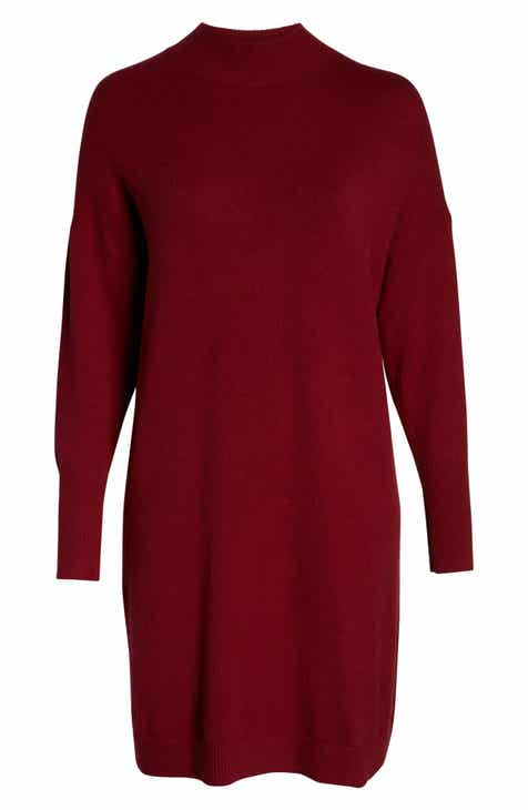 Red Sweaters For Juniors Nordstrom