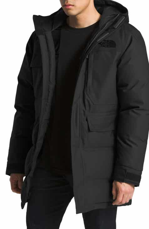 5b649765ff The North Face Biggie McMurdo Down Parka