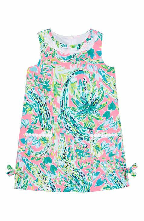 Lilly Pulitzer Toddler Dress