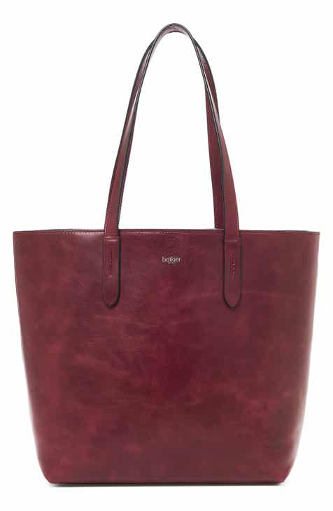 d712197e658 Botkier Highline Leather Tote