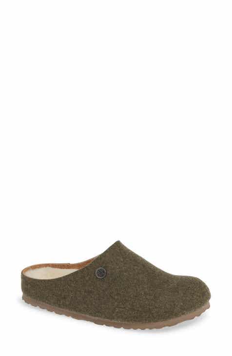 60280188e3f4 Women s Green Mules   Slides   Nordstrom