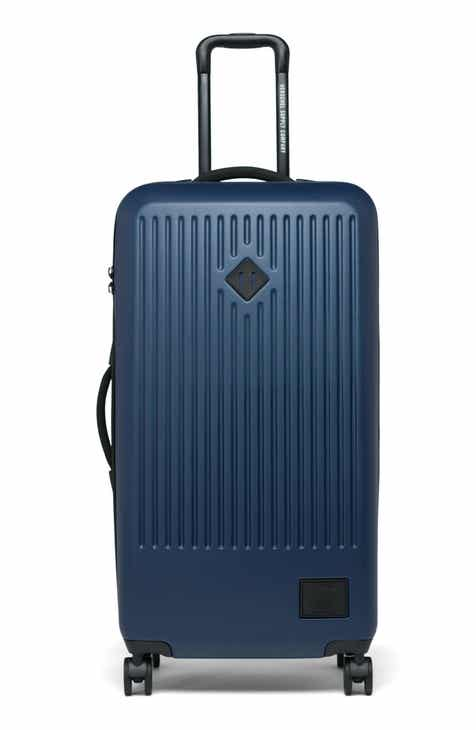 be2a27f0b53 Trade 34-Inch Large Wheeled Packing Case
