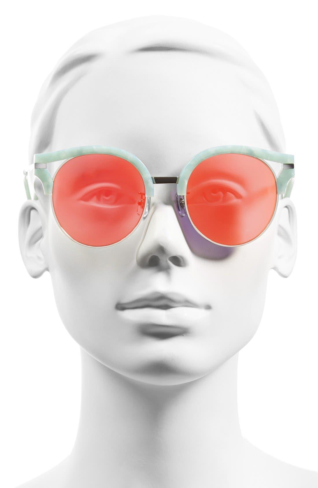 Alternate Image 2  - Gentle Monster 50mm Retro Sunglasses