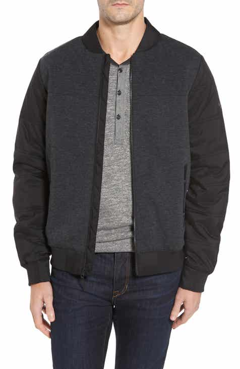 The North Face Far Northern Hybrid Bomber Jacket a69e2bfbe733b