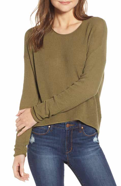 Coastal Thermal Sweater (Regular   Plus Size) bb807b6fc