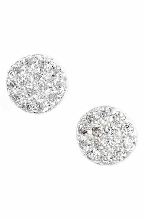 gorjana Pristine Charm Stud Earrings c8fcf8d84eef0