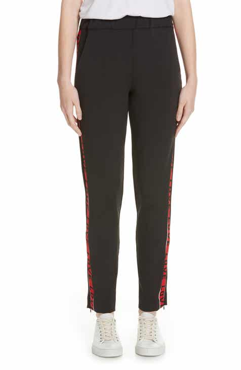 Gucci Wool Crop Pants by GUCCI