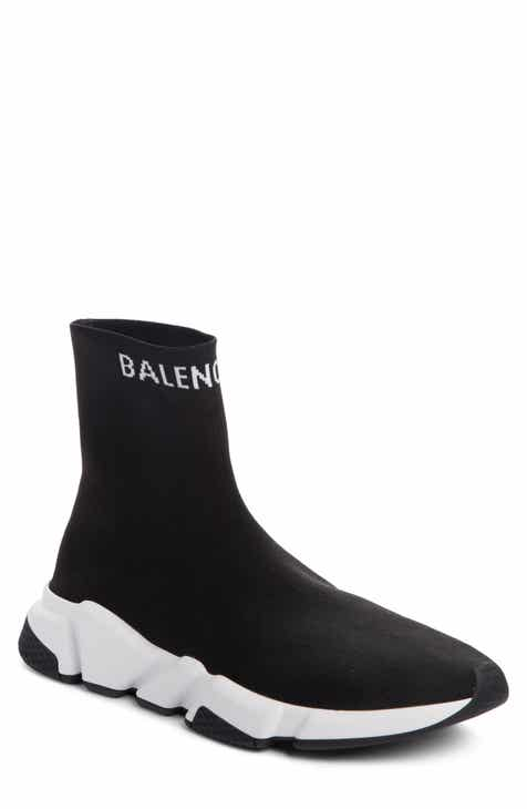 fb3c8cbc73572 Balenciaga Speed Sock Slip-On (Men)