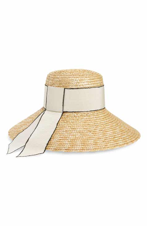 050e7d1d60a Eugenia Kim Annabelle Straw Hat