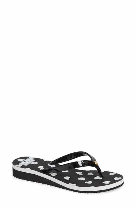 a7b20c8ee kate spade new york milli wedge flip-flop (Women)