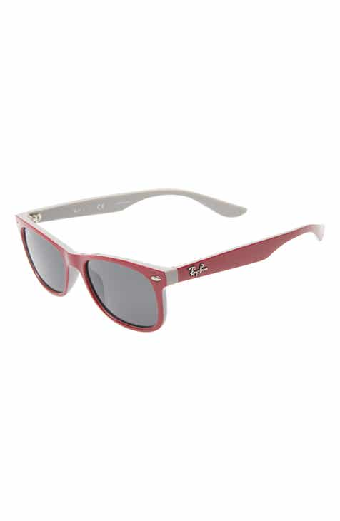 049cd64fc8 Ray-Ban Junior 48mm Wayfarer Sunglasses (Kids)