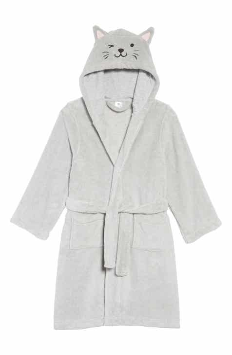 Tucker + Tate Hooded Robe (Toddler Girls de782d9c7