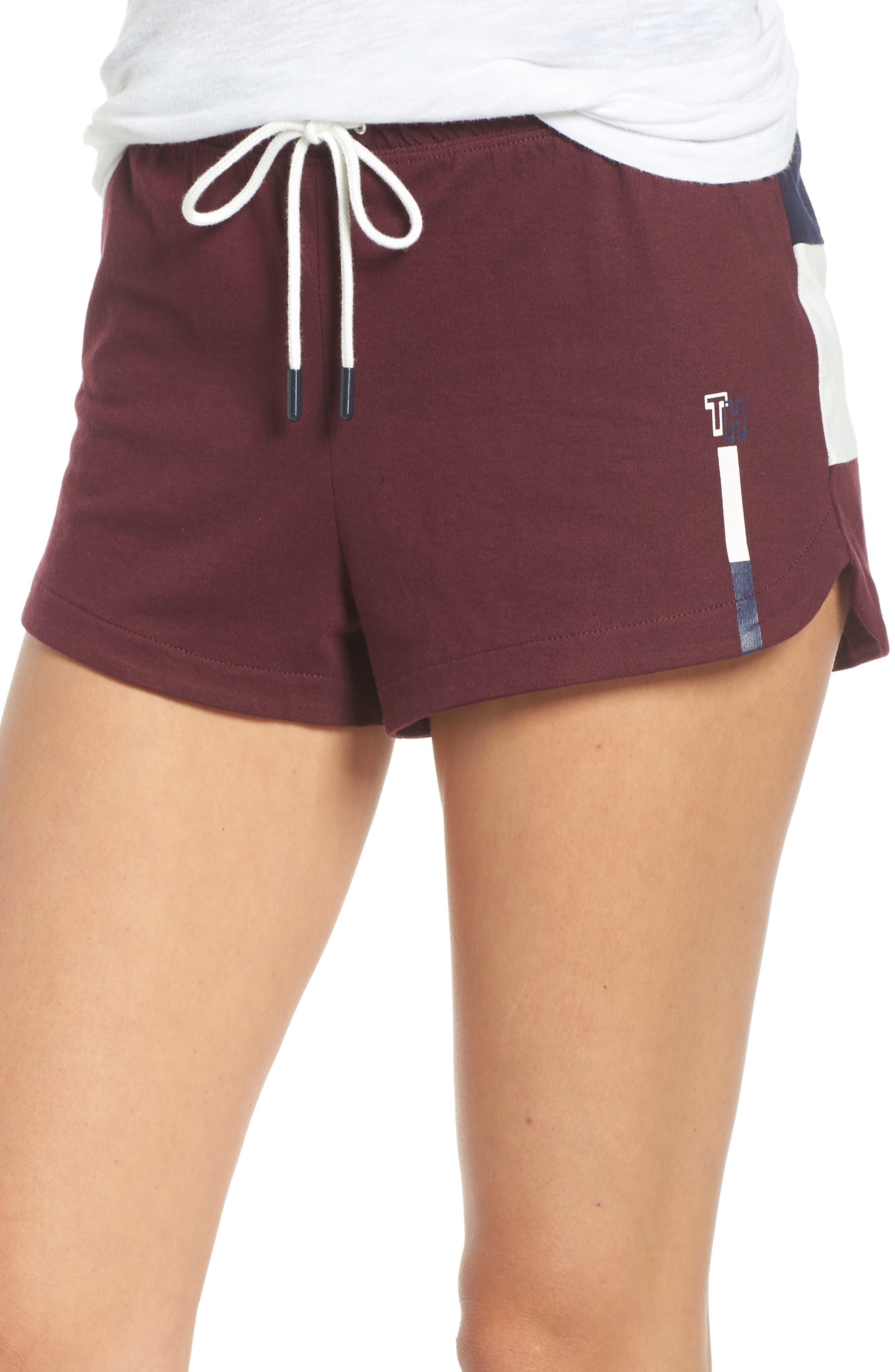 Pajama Tommy Shorts Pajama Hilfiger Stripe Stripe Tommy Shorts Tommy Hilfiger Hilfiger wOqqt7Rp