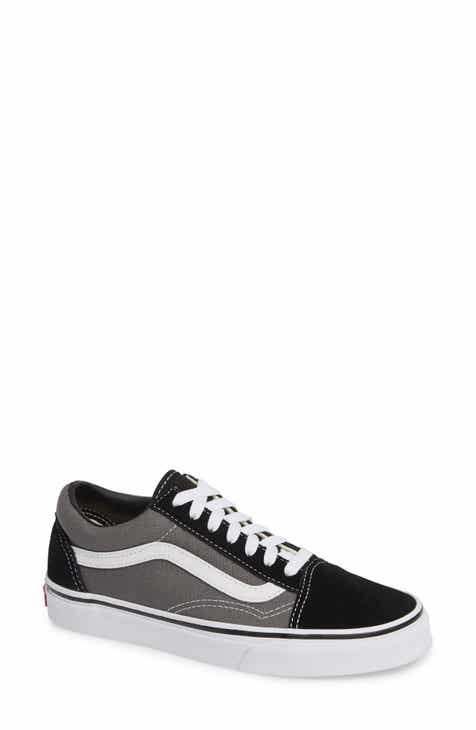 9521f25c95 Vans Old Skool Sneaker (Women)