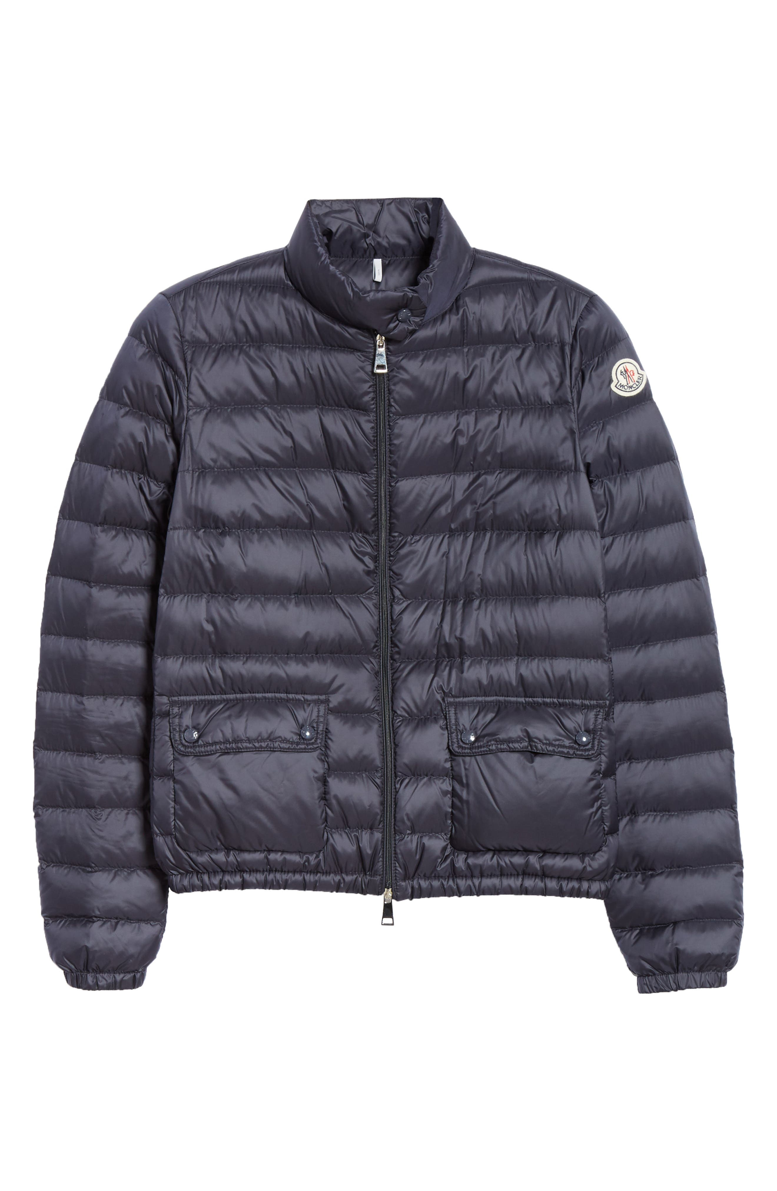 Nordstrom Blue Women For Jackets Moncler wAIqZ0