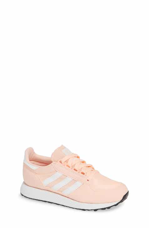 pretty nice 3d290 7ee82 adidas Forest Grove Sneaker (Toddler, Little Kid   Big Kid)